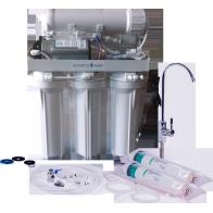 Economy Water RO-Traditional 200GPD direkt átfolyós víztisztító