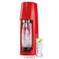 SodaStream Spirit szódagép - piros