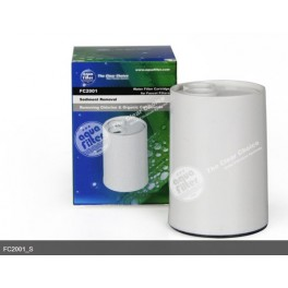 Aquafilter FH2000 csapra szerelhető vízszűrő