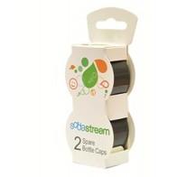 Kupak, műanyag, Sodastream szódagép palackra