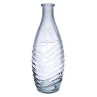 Penguin / Crystal üveg palack