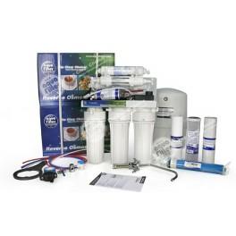 Víztisztító, vízkezelő megoldások