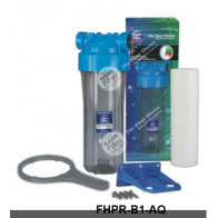 """Aquafilter szűrőház 1"""" csatl. FHPR1-B1"""