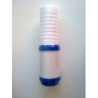 Szűrőbetét CTF, CTF1 vízszűrőbe - 5 mikron+granulált aktívszén GAC