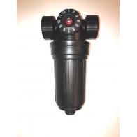 Előszűrő vízvezetékbe, FR34, 75 mikronos