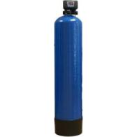 Vas- és mangánmentesítő, időautomatizált mosatású, Pyrolox töltet