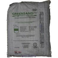 Vas- és mangán eltávolító GREENSAND PLUS töltet, 14,2 liter/zsák