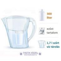 Aquaphor Premium víztisztító kancsó