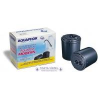 Aquaphor Modern csapra köthető víztisztító betét
