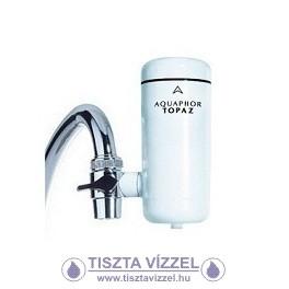 Aquaphor Topaz csapra tehető víztisztító