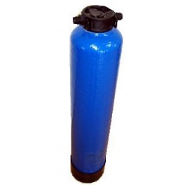 BS40HM Mobil rendszerfeltöltő vízlágyító, egyoszlopos kézi reg.