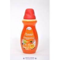 Narancs gyümölcs szörp, 1:23, 500 ml