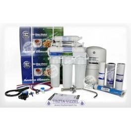 Aquafilter FRO5M fordított ozmózis rendszerű víztisztító