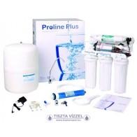 Proline Plus fordított ozmózis rendszerű víztisztító nyomásfokozó szivattyúval