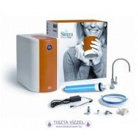 Sintra Advanced nyomásfokozós fordított ozmózis rendszerű víztisztító