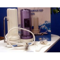 BlueClear CTF DUO csapra köthető vízszűrő