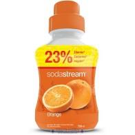 SodaStream Narancs szörp 750ml