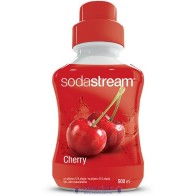 SodaStream Cherry szörp 500ml