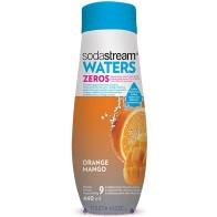 SodaStream WATERS ZEROS Narancs/Mangó szörp 440 ml