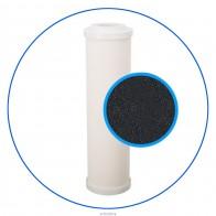 Kerámia szűrőbetét aktívszénnel, 0,3 mikron, Aquafilter