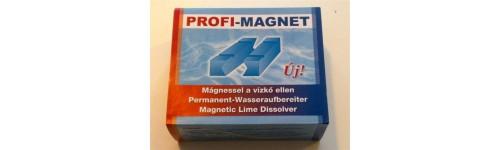 Mágneses vízkő kiválás gátlók