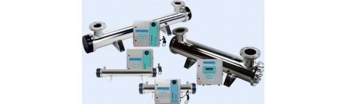 UV lámpák - fertőtlenítés, csíramentesítés