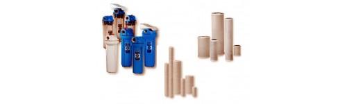 Szűrés - szűrőházak, szűrőbetétek, szűrőanyagok, töltetek, gyanta, aktívszén, homokleválasztók