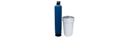 Többcélú szűrők - Szűrés és vízlágyítás egy készülékkel!