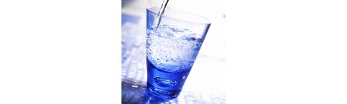 Víz programozás, gyógyvíz készítés - foglalkozások