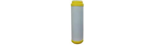 Speciális, káros anyag szűrő betétek - vas, nitrát, arzén, stb.