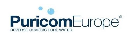 Puricom víztisztítók és kellékeik